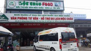 moc chau food 300x169 - Cho trẻ nhỏ đi Mộc Châu du lịch và những điều nên biết | review Mộc Châu