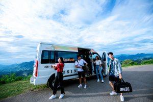 review xe nhat an moc chau 1 300x200 - Mách bạn những điều cần lưu ý khi đi du lịch Mộc Châu