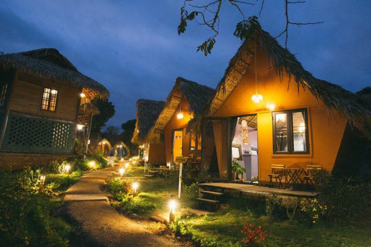 fairyhouse moc chau 20 750x500 - TOP 5 homestay Mộc Châu cực deep cho bạn thỏa sức sống ảo