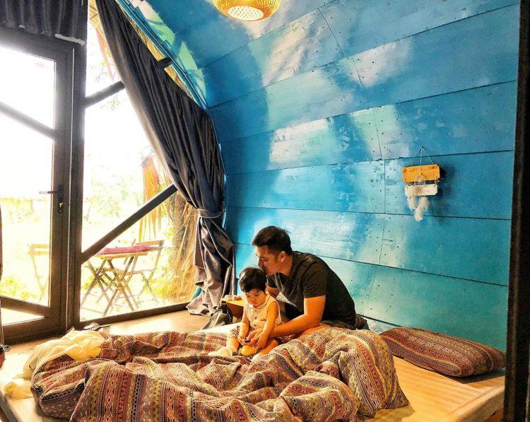 fairyhouse moc chau dat phongn 750x597 - TOP 5 homestay Mộc Châu cực deep cho bạn thỏa sức sống ảo