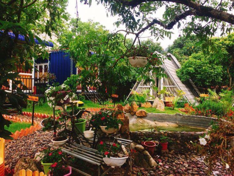 làng home stay 7 750x563 - TOP 5 homestay Mộc Châu cực deep cho bạn thỏa sức sống ảo