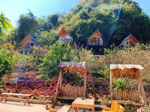 pho nui tinh yeu 300x225 - Homestay Phố núi tình yêu - Góc chốn cực chill ở Mộc Châu