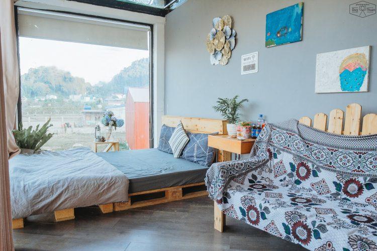 savana home stay moc chau 750x500 - TOP 5 homestay Mộc Châu cực deep cho bạn thỏa sức sống ảo