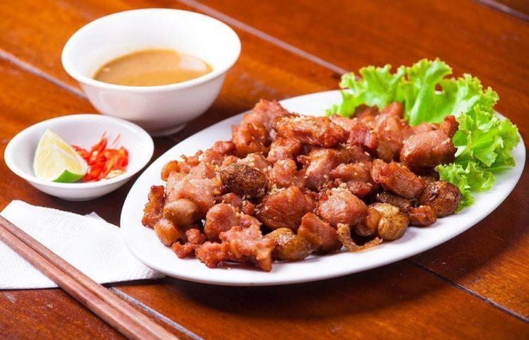 be trao moc chau dac san moc chau 3 750x482 - Điểm danh 11 món ăn đặc sản Mộc Châu nhất định không thể bỏ lỡ