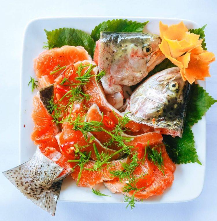 ca hoi moc chau 01 750x764 - Điểm danh 11 món ăn đặc sản Mộc Châu nhất định không thể bỏ lỡ