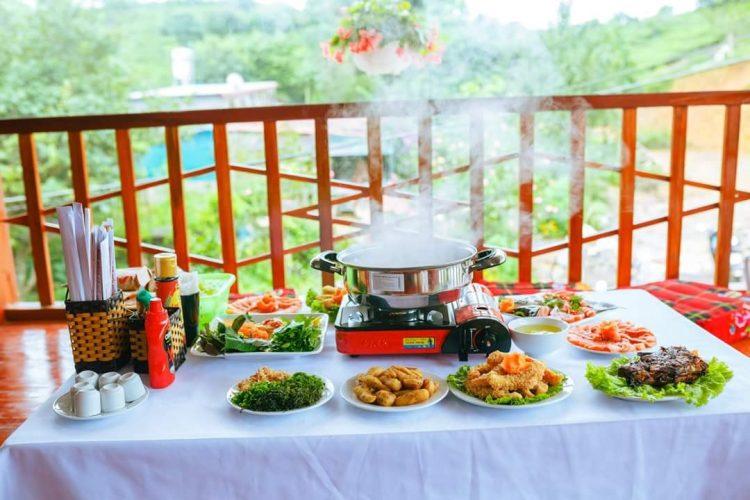 ca hoi moc chau 03 750x500 - Điểm danh những nhà hàng cá hồi ngon nhất Mộc Châu