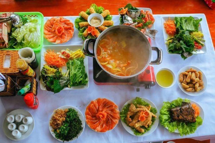 ca hoi moc chau 750x500 - Điểm danh 11 món ăn đặc sản Mộc Châu nhất định không thể bỏ lỡ