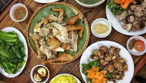 foody mobile tuan gu jpg - Điểm danh những nhà hàng đặc sản ngon tại Mộc Châu P1