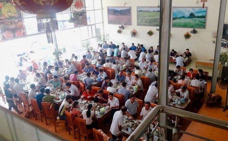 mon ngon moc chau 6 750x464 - Điểm danh những nhà hàng đặc sản ngon tại Mộc Châu P1