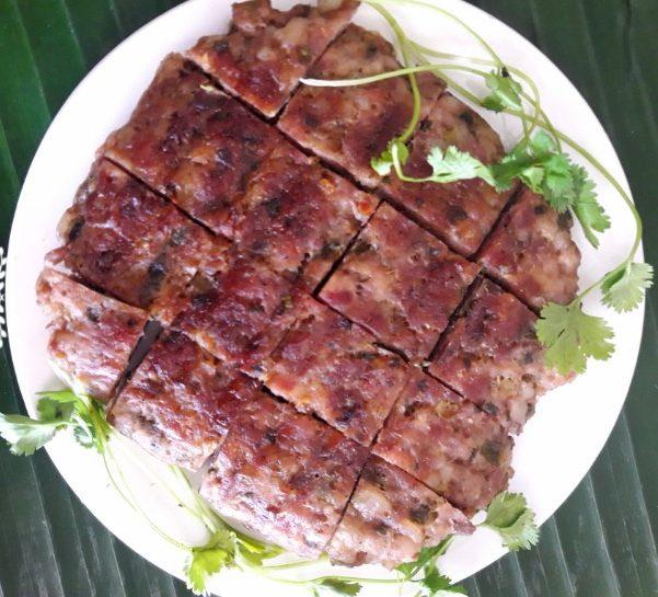 thi bam goi la nuong dac san moc chau 3 e1579009782781 - Điểm danh 11 món ăn đặc sản Mộc Châu nhất định không thể bỏ lỡ