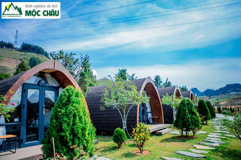 26 family moc chau 18 - Family 64 Home | Khu nghỉ dưỡng lý tưởng tại Mộc Châu