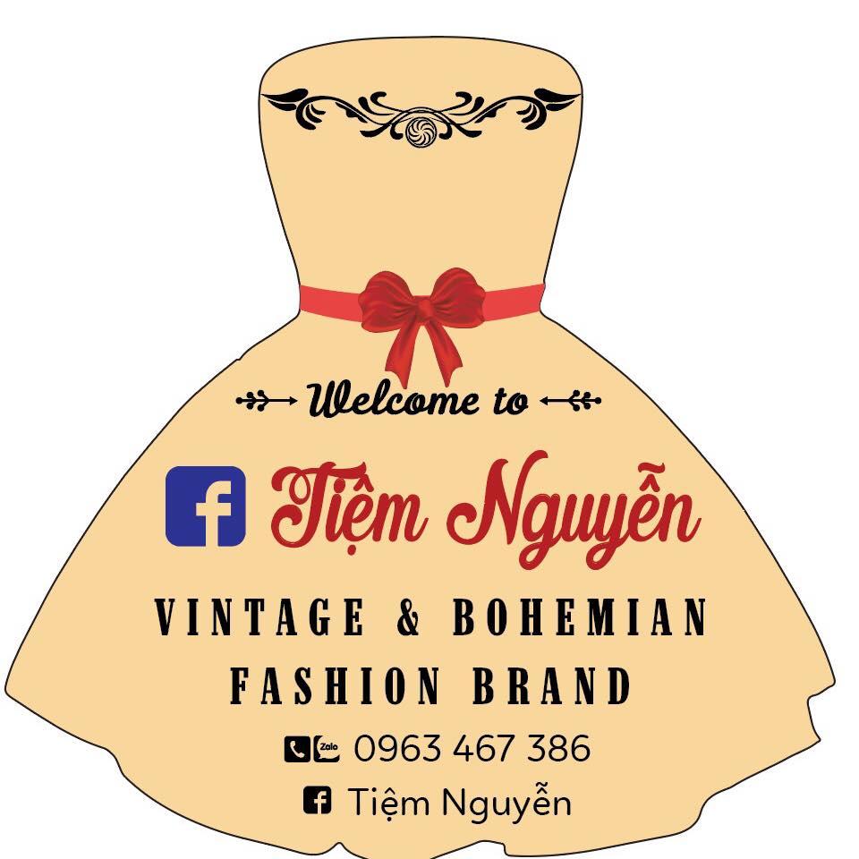 78544810 1302338273282556 7630211264806912 n - Tiệm cho thuê trang phục, phụ kiện boho, vintage đẹp Mộc Châu | Tiệm Nguyễn