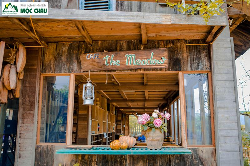 The Meadow Homestay 7 - Review chi tiết The Meadow Homestay Mộc Châu | Review Mộc Châu