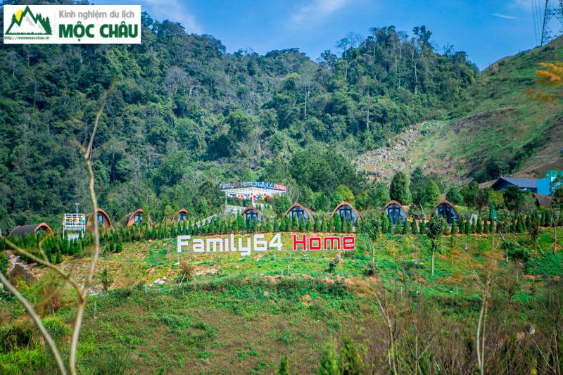 family 64 moc chau review moc chau 20 - Family 64 Home | Khu nghỉ dưỡng lý tưởng tại Mộc Châu
