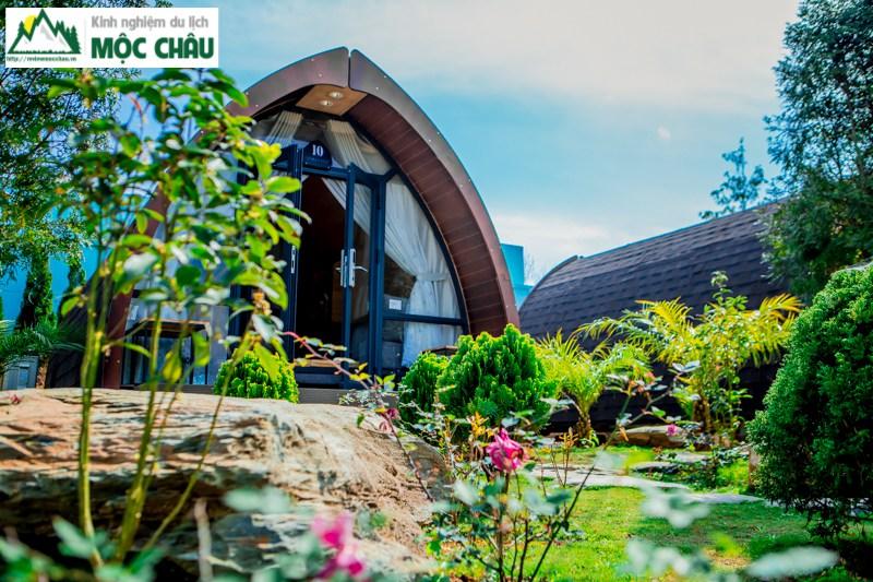 family 64 moc chau review moc chau 35 - Family 64 Home | Khu nghỉ dưỡng lý tưởng tại Mộc Châu