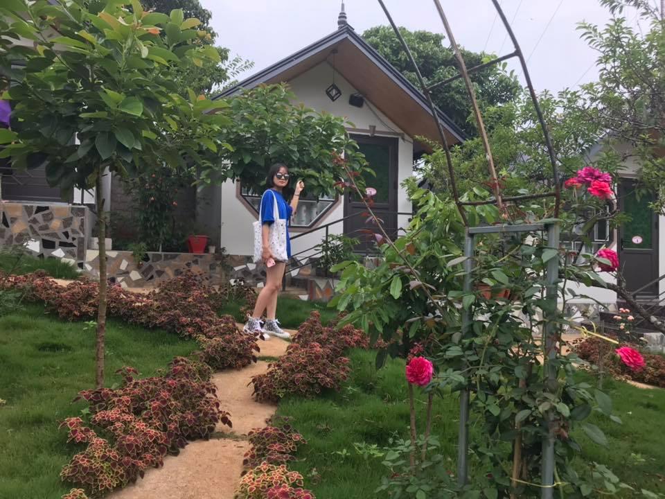 home stay hoa sua - Combo homestay Hoa Sữa Mộc Châu | 840k / người