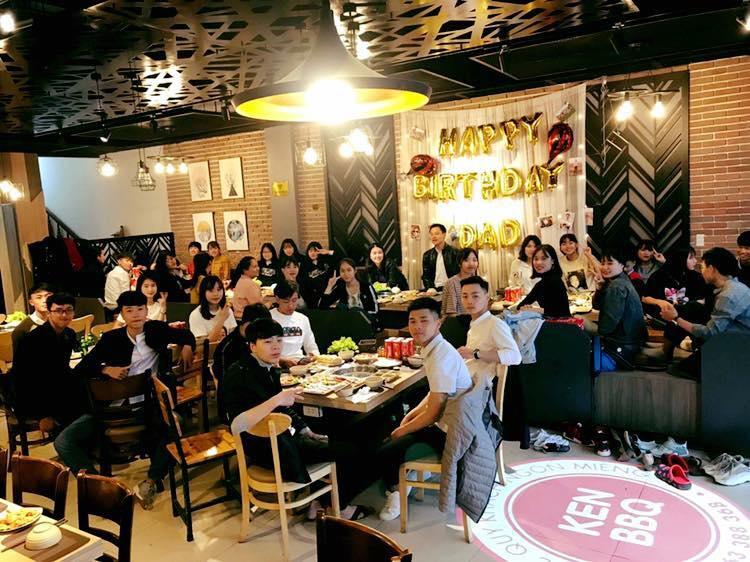 ken bbq moc chau 01 - Top 7 nhà hàng Lẩu Nướng Ngon - Bổ -  Rẻ Tại Mộc Châu