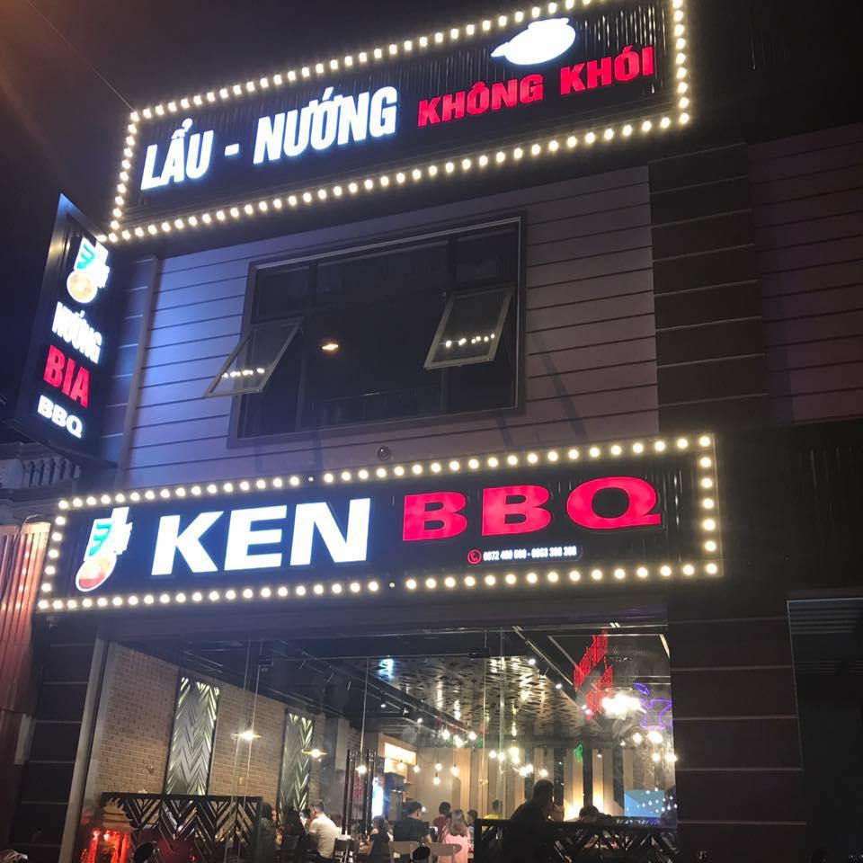 ken bbq moc chau - Top 7 nhà hàng Lẩu Nướng Ngon - Bổ -  Rẻ Tại Mộc Châu