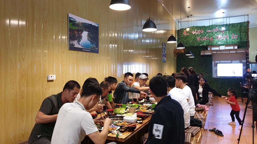 khoi bbq moc chau 02 Copy - Top 7 nhà hàng Lẩu Nướng Ngon - Bổ -  Rẻ Tại Mộc Châu