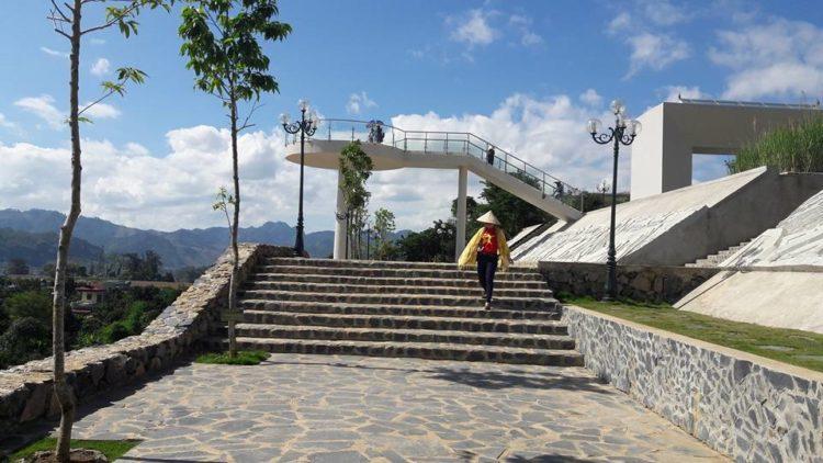 khu di tich tuong niem trung doan 52 tay tien 03 750x422 - Lịch trình du lịch Mộc Châu 2 ngày 1 đêm | review mộc châu