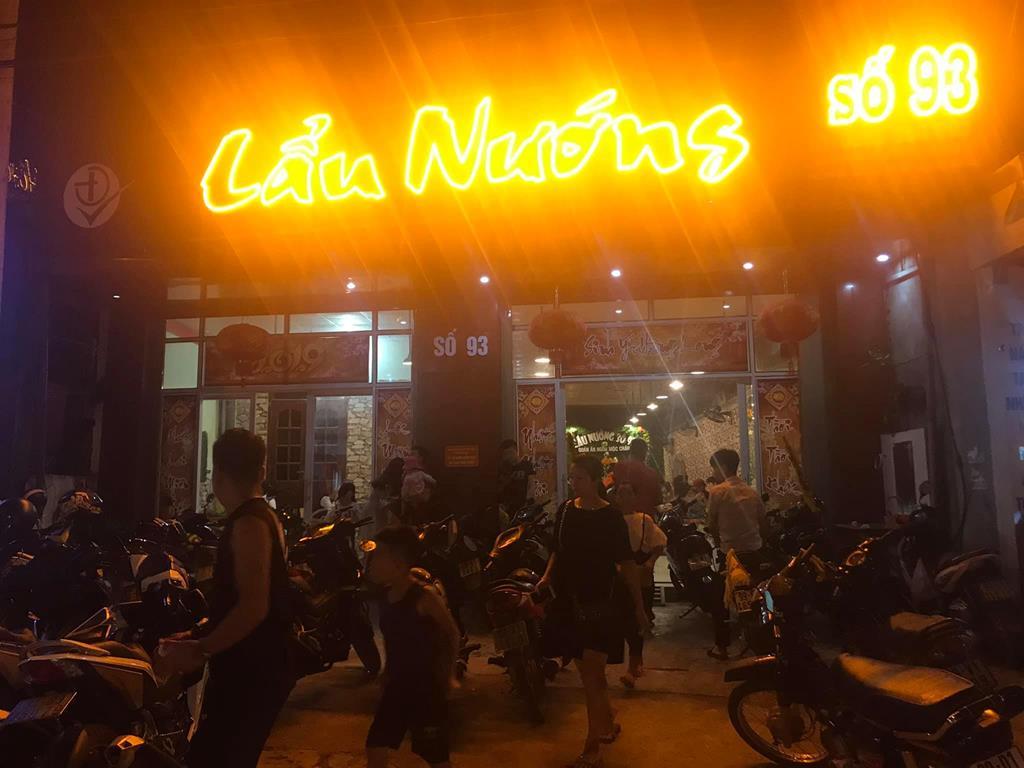 lau nuong so 93 moc chau Copy - Top 7 nhà hàng Lẩu Nướng Ngon - Bổ -  Rẻ Tại Mộc Châu