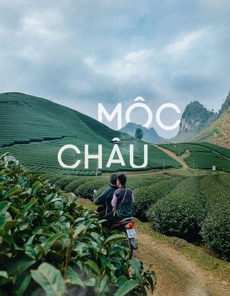 review chuyen di moc chau tu ha noi - Review Mộc Châu tất tần tật | Blog chia sẻ kinh nghiệm du lịch Mộc Châu