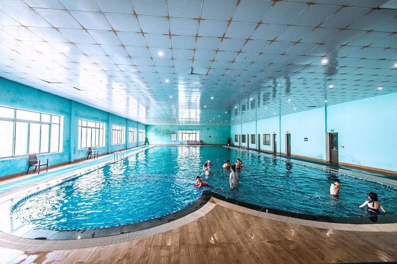 thao nguyen 1 - Combo Thảo Nguyên Resort | 990k / người