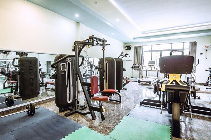 thao nguyen 4 - Combo Thảo Nguyên Resort | 990k / người