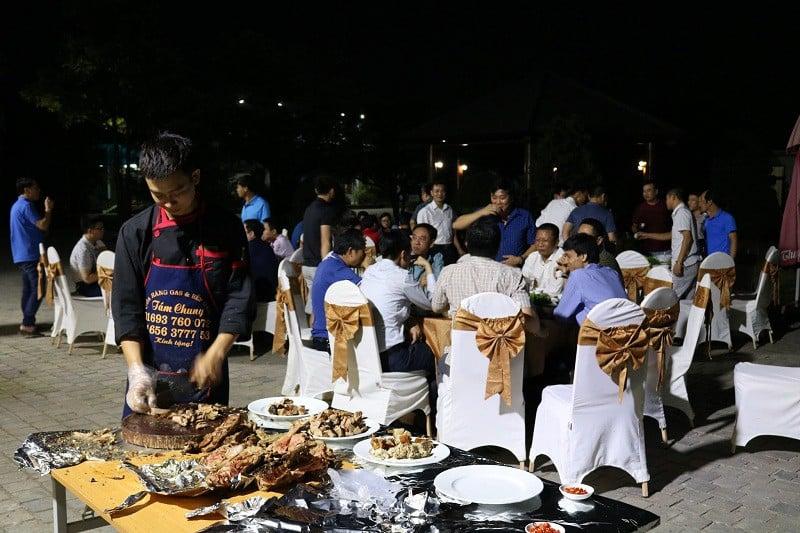 thao nguyen resort moc chau 03 - Combo Thảo Nguyên Resort | 990k / người