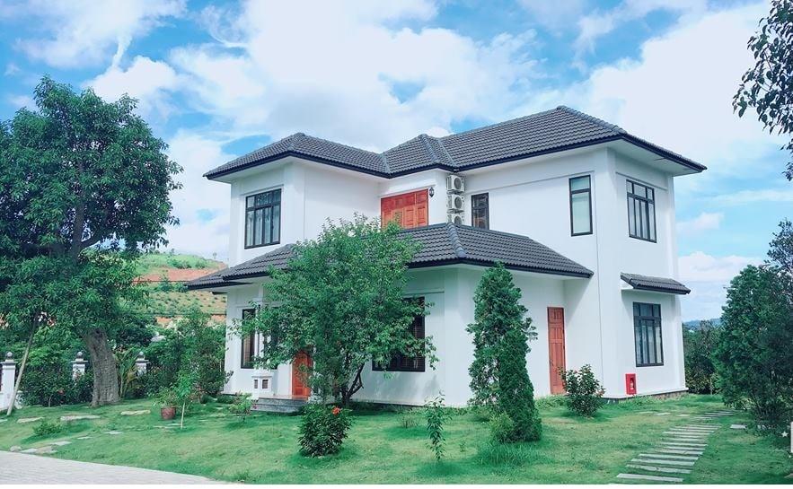 thao nguyen resort moc chau 1 - Combo Thảo Nguyên Resort | 990k / người