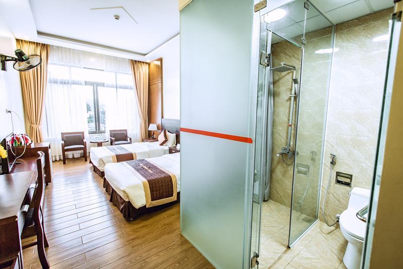 thao nguyen resort moc chau 16 Copy - Combo Thảo Nguyên Resort | 990k / người
