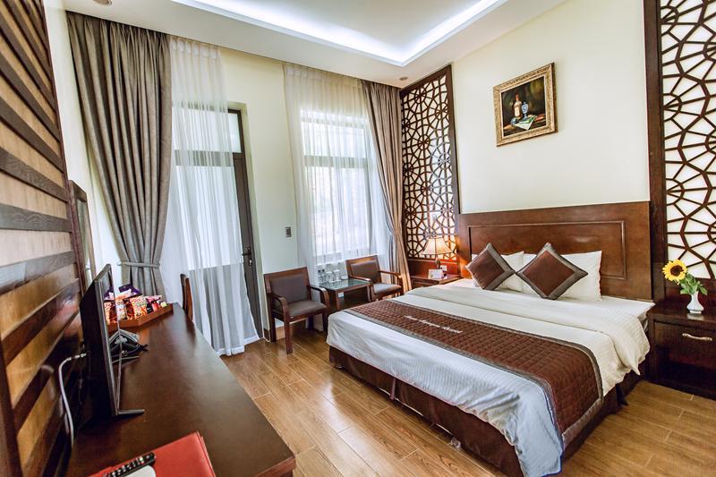 thao nguyen resort moc chau 2 Copy - Combo Thảo Nguyên Resort | 990k / người