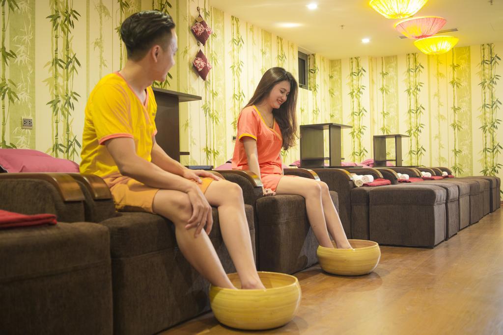 thao nguyen resort moc chau 4 - Combo Thảo Nguyên Resort | 990k / người