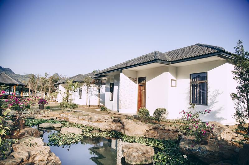 thao nguyen resort moc chau 5 Copy - Combo Thảo Nguyên Resort | 990k / người