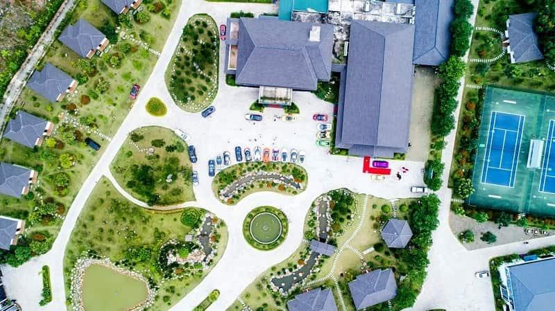 thao nguyen resort moc chau 5 min - Top 5 Khu nghỉ dưỡng nổi bật nhất tại Mộc Châu