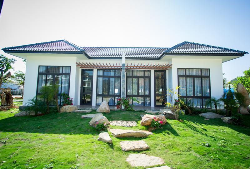 thao nguyen resort moc chau 6 Copy - Combo Thảo Nguyên Resort | 990k / người