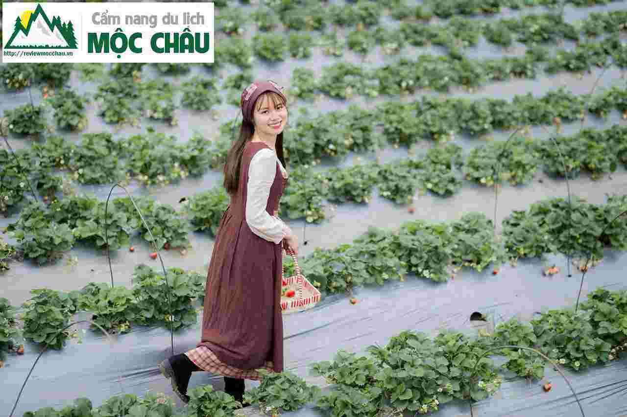 thoi trang vintage moc chau 1 112 - Tiệm cho thuê trang phục, phụ kiện boho, vintage đẹp Mộc Châu | Tiệm Nguyễn