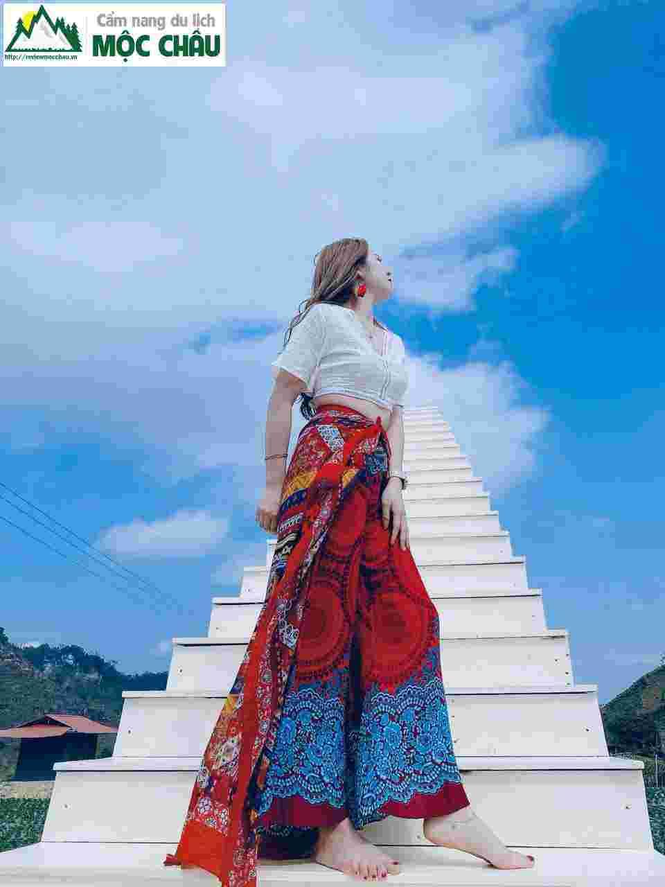 thoi trang vintage moc chau 1 161 - Tiệm cho thuê trang phục, phụ kiện boho, vintage đẹp Mộc Châu | Tiệm Nguyễn
