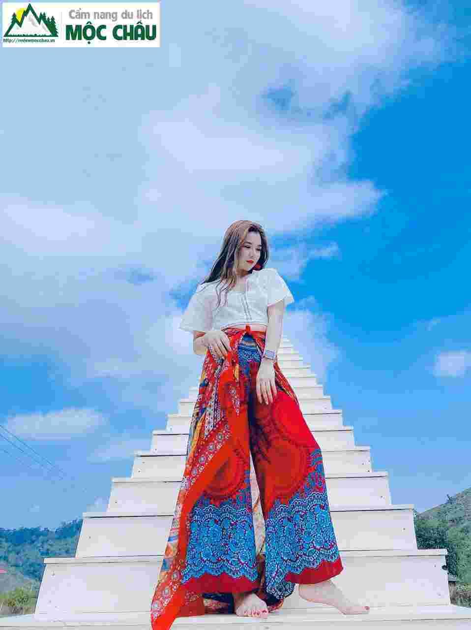 thoi trang vintage moc chau 1 172 - Tiệm cho thuê trang phục, phụ kiện boho, vintage đẹp Mộc Châu | Tiệm Nguyễn
