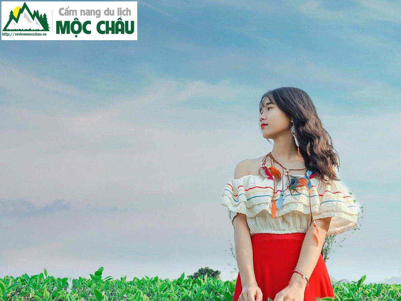 thoi trang vintage moc chau 20 - Tiệm cho thuê trang phục, phụ kiện boho, vintage đẹp Mộc Châu | Tiệm Nguyễn
