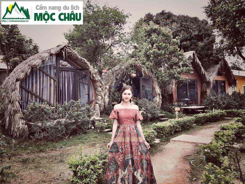 thoi trang vintage moc chau 219 - Tiệm cho thuê trang phục, phụ kiện boho, vintage đẹp Mộc Châu | Tiệm Nguyễn