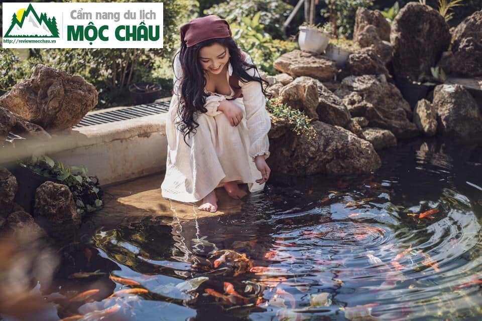 thoi trang vintage moc chau 30 - Tiệm cho thuê trang phục, phụ kiện boho, vintage đẹp Mộc Châu | Tiệm Nguyễn