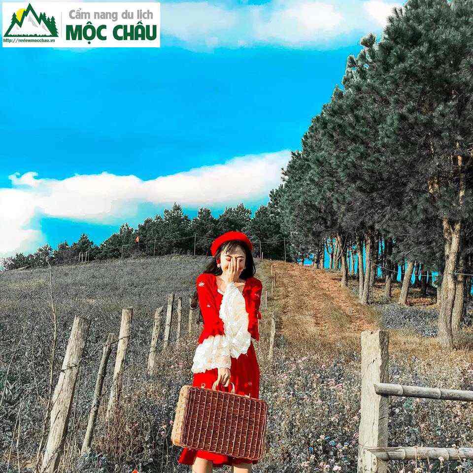 thoi trang vintage moc chau 86 - Tiệm cho thuê trang phục, phụ kiện boho, vintage đẹp Mộc Châu | Tiệm Nguyễn