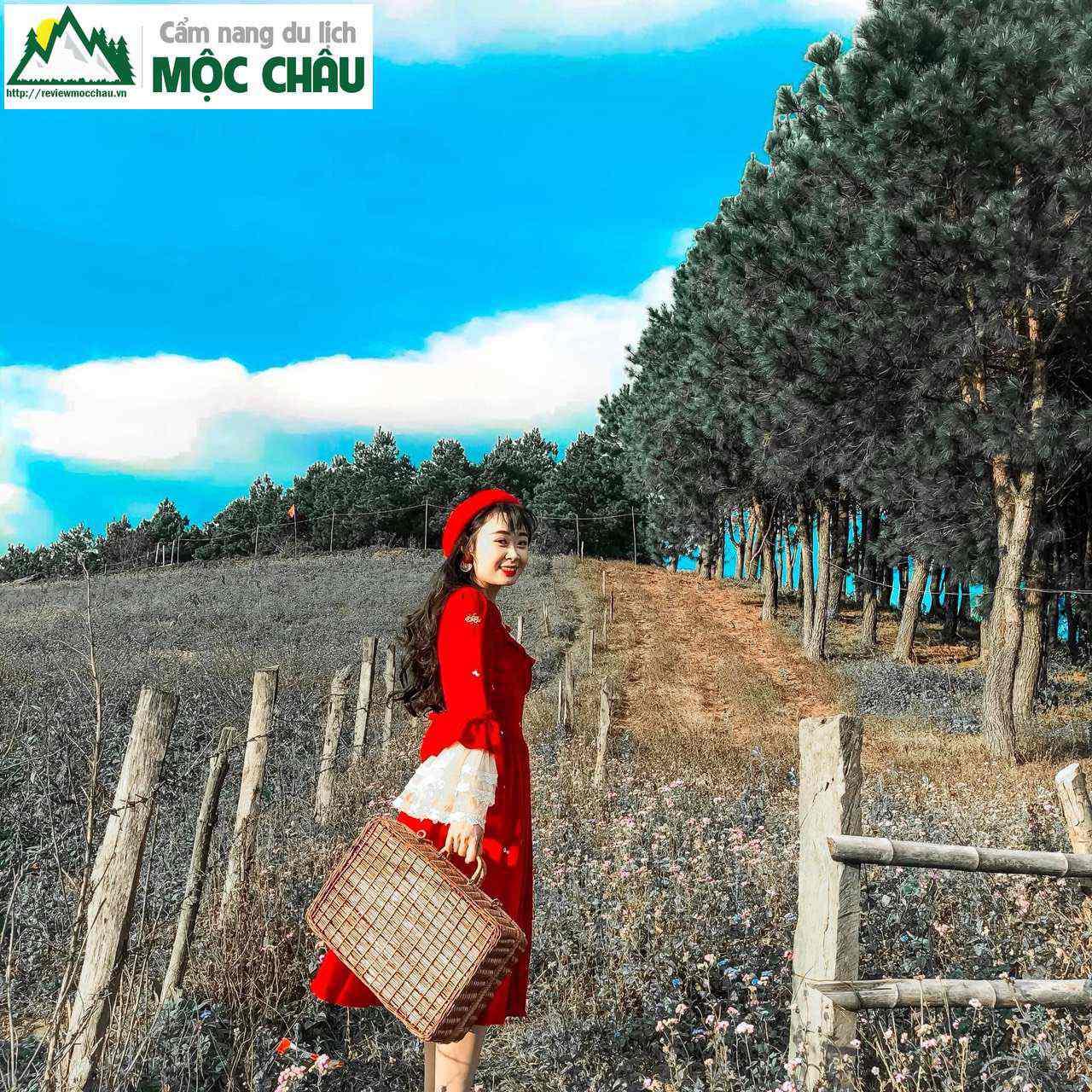 thoi trang vintage moc chau 98 - Tiệm cho thuê trang phục, phụ kiện boho, vintage đẹp Mộc Châu | Tiệm Nguyễn