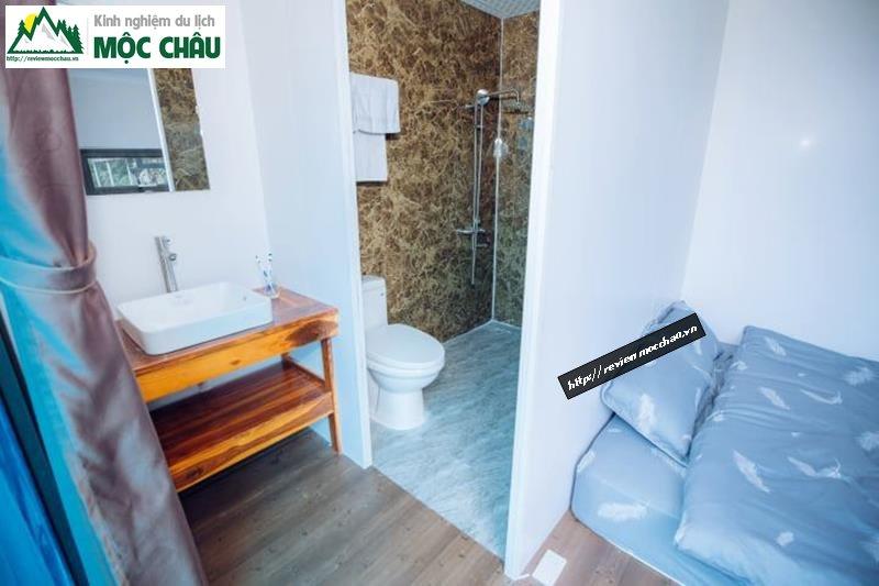 bg stone bungalow homestay moc chau 13 result - Combo BG Stone Bungalow Mộc Châu | 840k / người