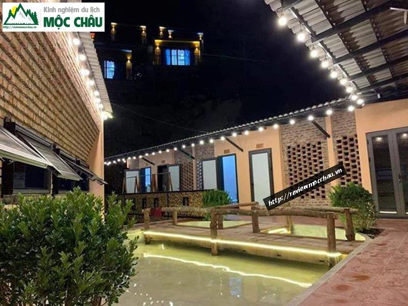 bg stone bungalow homestay moc chau 16 result - Combo BG Stone Bungalow Mộc Châu | 840k / người