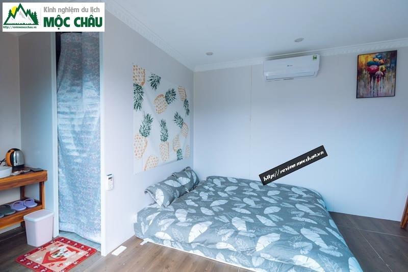 bg stone bungalow homestay moc chau 18 result - Combo BG Stone Bungalow Mộc Châu | 840k / người