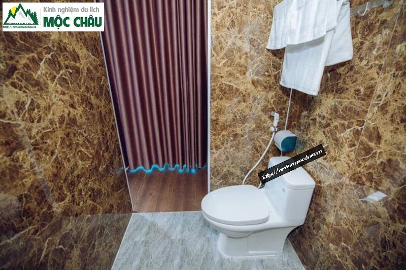 bg stone bungalow homestay moc chau 20 result - Combo BG Stone Bungalow Mộc Châu | 840k / người