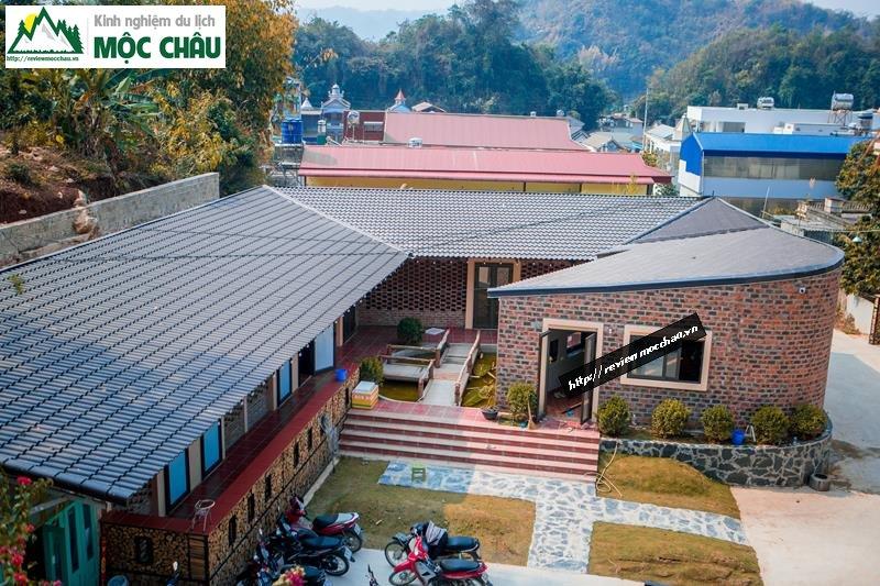 bg stone bungalow homestay moc chau 4 result - Combo BG Stone Bungalow Mộc Châu | 840k / người