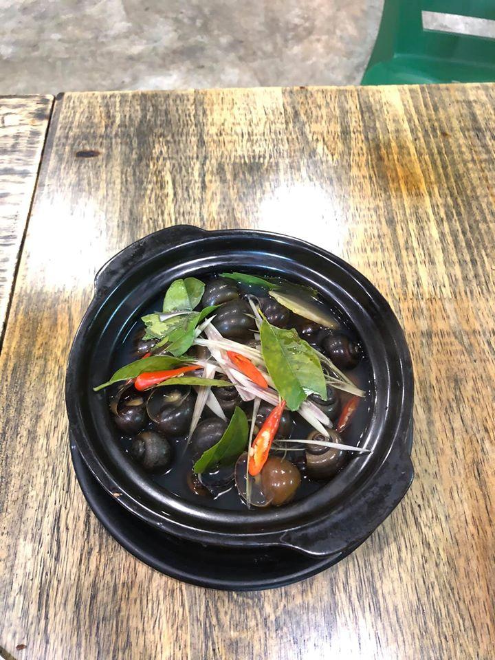 oc lang chai moc chau 12 - Nhà hàng Ốc Làng Chài Mộc Châu | ngon - độc - lạ